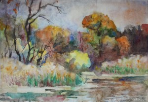 Autumn_watercolor1995