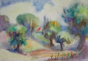 landscap_watercolor