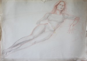 model_Oksana_sanguina_pencil