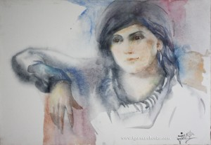 portrait_Marina_watercolor