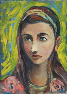 portrait_ukrainian_fiberboard_oil