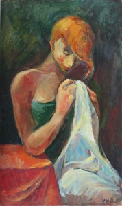 seamstress_paperboard_oil